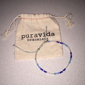 Pura vida seed beed bracelet